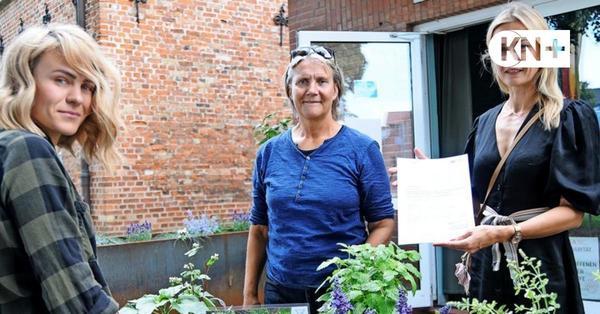 Land spendiert 480.000 Euro für Bad Bramstedts Juz