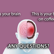 Bad News: Coffee Might Be Shrinking Your Brain
