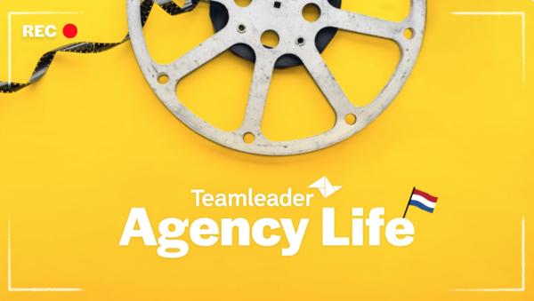 👨💻 Agency Life van Teamleader nu óók in het Nederlands