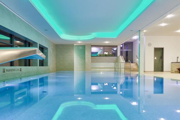 Wellness | Hotel Elbresidenz Bad Schandau