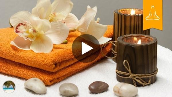 Entspannungsmusik Wellness | Massage & Spa-Musik | Deep Relaxation