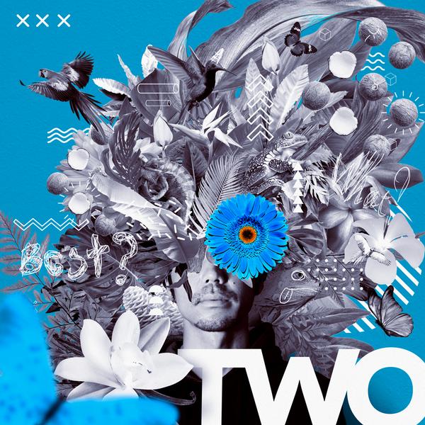 TWO by Ryotaro Konishi - TuneCore Japan