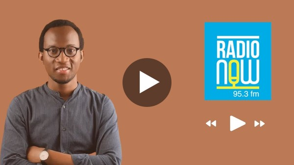 Chiagoziem Onyekwena on the Global Chip Shortage (Full Interview)