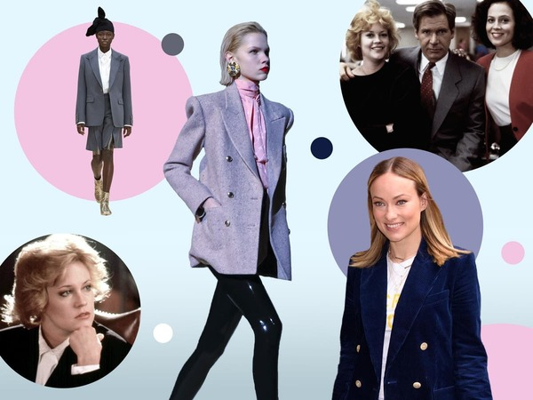 How the pandemic is set to revolutionize the way we dress for work