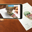 Going Inside Of Your Body With The Human Anatomy Atlas AR App