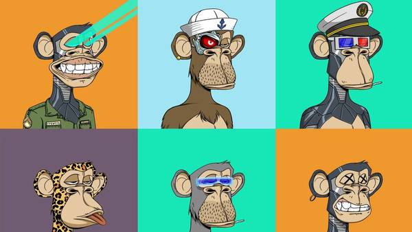 Why Bored Ape Avatars Are Taking Over Twitter