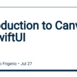 Introduction To Canvas In SwiftUI