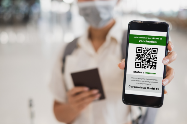 The 5 ways to get a digital record of your COVID-19 vaccination