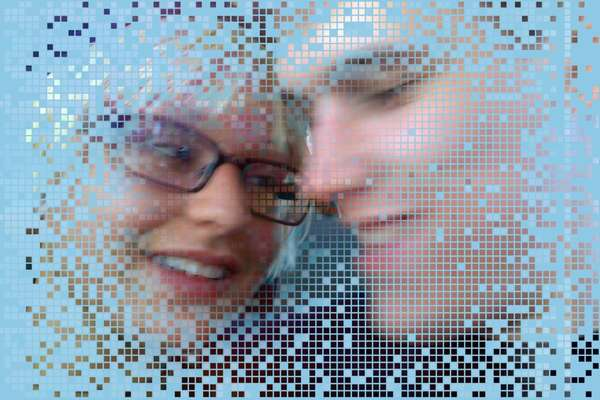 He couldn't get over his fiancee's death. So he brought her back as an A.I. chatbot