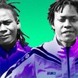 """RFC on Twitter: """"Testosterone rules: Annet Negesa and Maximila Imali, the elite athletes fighting for acceptance https://t.co/RIq0SAwLYD"""""""