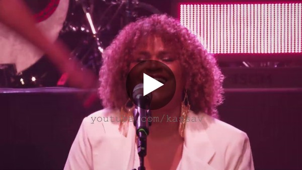 #restezchezvous #StayHome #WithMe pour Vous ! Kassav' - 40 ans Arena Paris - Le Concert Complet