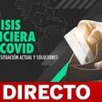 Mesa de debate: La crisis financiera POST-COVID