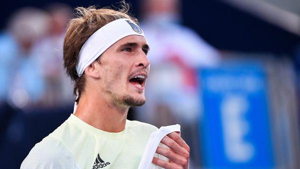 🎾 Tennis-Finale in Tokio: Alexander Zverev gewinnt Gold   tagesschau.de