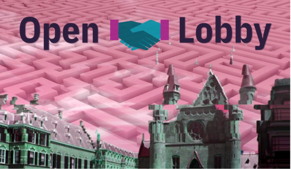 Open Lobby – Open State Foundation