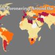 Coronavirus World Map: Tracking the Global Outbreak