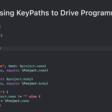 Using KeyPaths To Drive Programmatic Focus