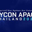 PyCon APAC 2021