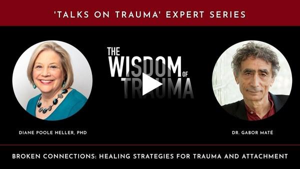 Wisdom of Trauma - Trauma Talk Series - Day 4 - Part 1