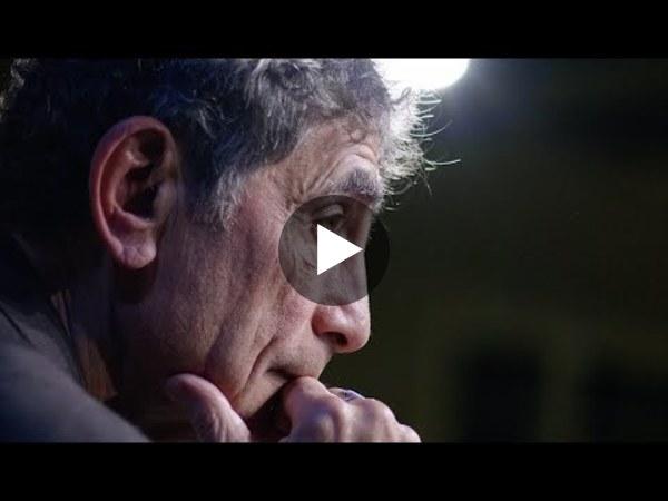 The Wisdom of Trauma, Official Trailer
