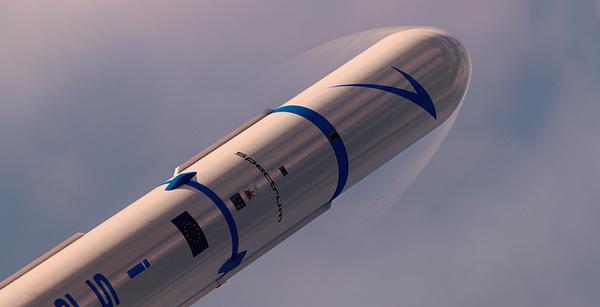 Isar Aerospace raises $75 million