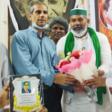 Adv Mehmood Pracha Awarded At 2021 Safai Mazdoor Divas