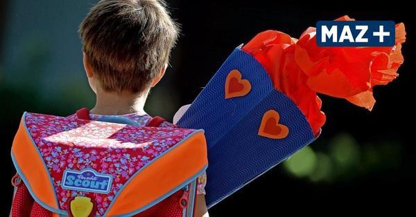 Westhavelland: 411 Erstklässler beginnen Montag ihre Schulkarriere