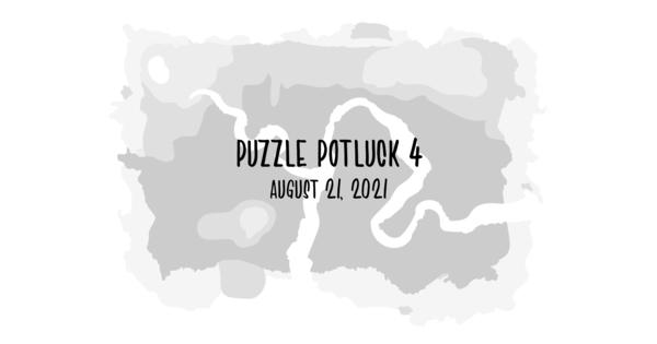 Puzzle Potluck 4