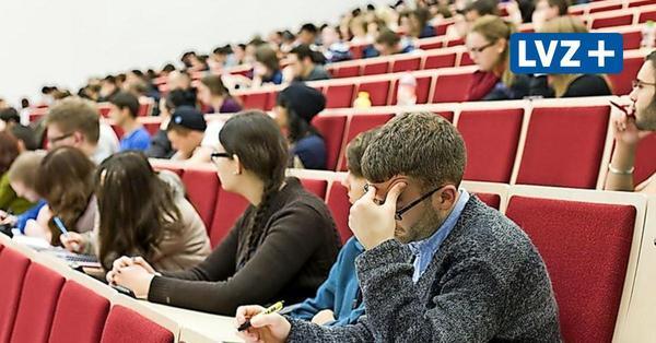 Vorlesungen mit 200 Studierenden: Universität Leipzig plant im Wintersemester Präsenzbetrieb