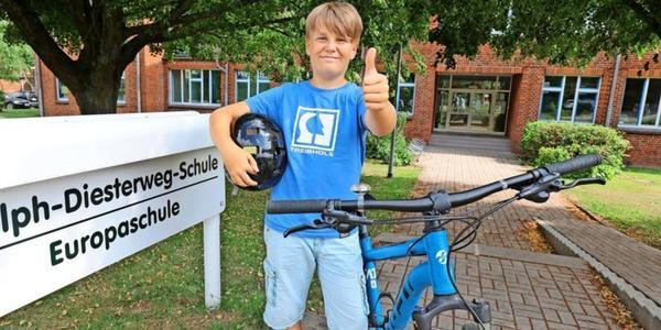 Stralsund: Grundschule und nun? Weiterführende Schulen im Vergleich
