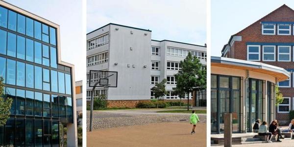 Grundschule – und nun? Weiterführende Schulen in Rostock im Vergleich