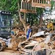 """Notfallseelsorgerin im Hochwassergebiet: """"So eine Situation kann sich kaum jemand vorstellen"""""""