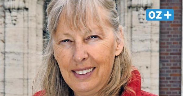 """Gertrud Cordes vom Biohotel Stellshagen ist tot: """"Sie war eine Kämpferin"""""""
