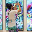 Democratizing the luxury economy: How NFTs empower artists and creators
