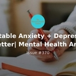 Using Lists to Beat Anxiety Today