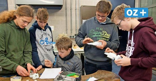 Grundschule beendet – und nun? Wismars weiterführende Schulen im Portrait