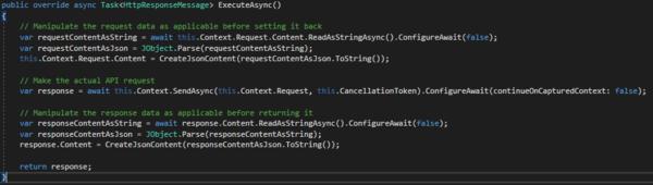 Extending Power Automate Custom Connectors with C# – MBeard.co.uk