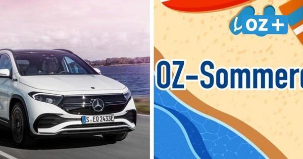 OZ+ Sommerquiz 2021: Jetzt Fragen beantworten und jede Woche tolle Preise gewinnen