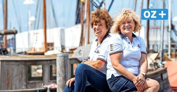Die heimlichen Chefinnen der Hanse Sail: Wie Ehrenamtler das Segelfest am Laufen halten