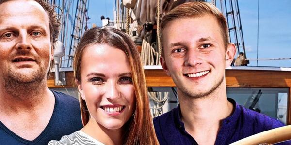 Hansesail startet am Donnerstag in Rostock: OZ-Reporter berichten Live vor Ort