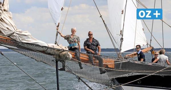 FAQ zur Hanse Sail in Rostock: Was Besucher beim Mitsegeln beachten müssen