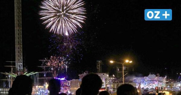 Hanse Sail 2021 in Rostock: Gibt es in diesem Jahr ein Feuerwerk?