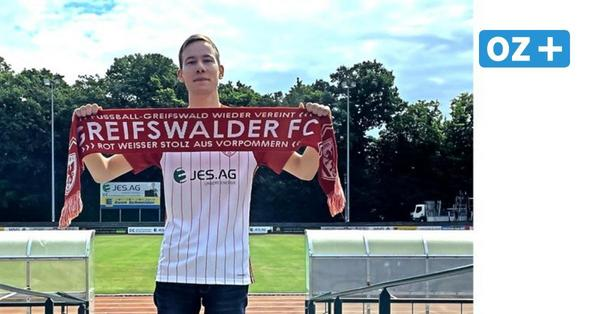 Greifswald fiebert dem DFB-Pokal gegen Bundesligisten Augsburg entgegen