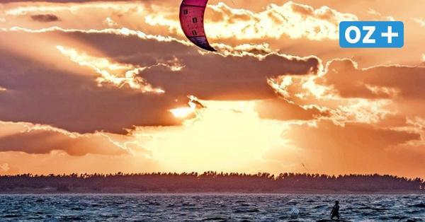 Kiten und Windsurfen: Das sind die Top-Spots für Wassersport rund um Fischland-Darß-Zingst