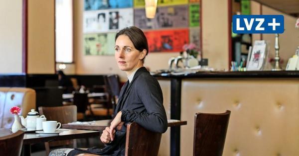 """""""Der Brand"""" von Daniela Krien: Bestseller-Autorin aus Leipzig erzählt von der """"Last des guten Lebens"""""""