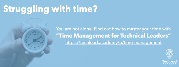 Level up your time management skills (click the banner to find out more)