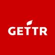 ✅ GETTR ▶ 'censorship' (in social media, the opposite of freedom)