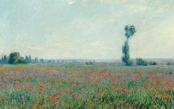 Kunstliefhebbers opgelet: werken van Monet, Van Gogh en Maris hangen volgend jaar aan de muren van het Fries Museum - Friesch Dagblad