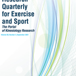 Adapted Physical Educators' Perspectives of Educational Research: Research Quarterly for Exercise and Sport: Vol 92, No 3