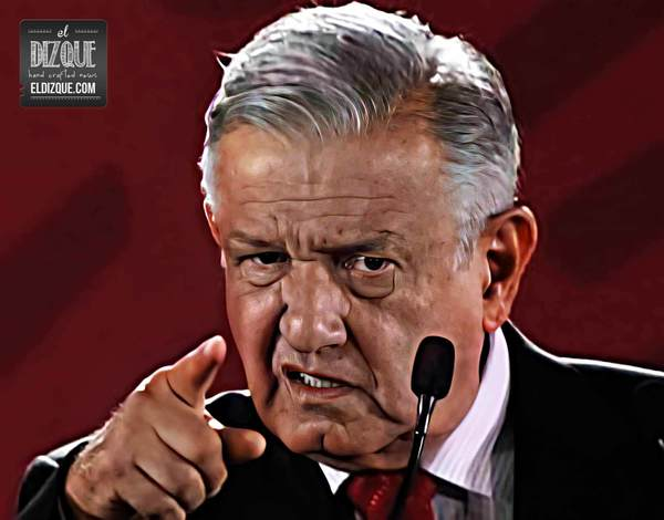AMLO anuncia la expropiación de la gasera de EPN