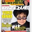 Yoko Ono pedirá disculpas públicas por destruir a los Beatles